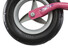 PUKY LR Medium vélo de marche lovely pink